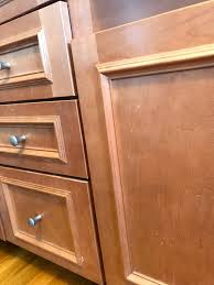 5 ways to clean wooden kitchen cabinets