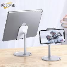 Shop bán Kisscase Giá Để Điện Thoại 4.7-10.5 Inch Cho Samsung iPhone iPad Máy  Tính Để Bàn Có Thể Điều Chỉnh Phổ Biến Điện Thoại Máy Tính Bảng Bàn Giá Để  Điện