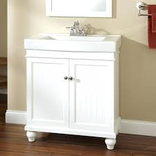 30 vanity cabinet vanity cabinet and sink inch