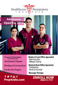 Las Vegas Medical Assistant School Opening Doors To A Secured