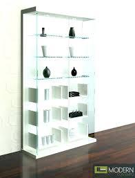 chrome bookshelves bookcase more views billy glass shelves ikea shelf unit bo amazing metal glass shelves astound shelf unit