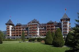 Alpina Hotel Swiss Alpine Luxury At The Alpina Gstaad Hotel Idesignarch