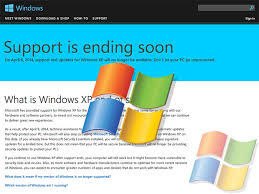 Windows Xp What To Expect Once Microsoft Shuts Down Support
