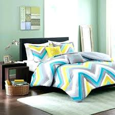 turquoise and gold bedding white