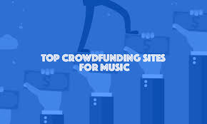 Free Crowdfunding Sites 5 Top Crowdfunding Sites For Music Music Fibre