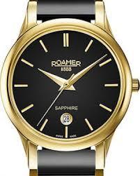 <b>Женские часы Roamer</b> (Ромер), Весна 2020 - купить в интернет ...