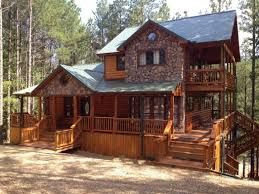 Mobile Home Log Cabins Broken Bow Adventures Oklahoma Luxury Log Cabins Rentals Lakefront