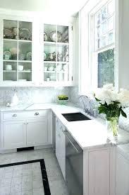 carrara marble backsplash. Delighful Backsplash Carrara Marble Backsplash Kitchen Photo Tile  In S