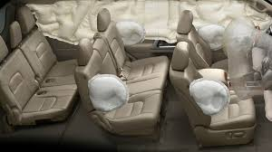 understanding where side airbags deploy