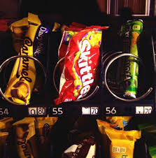 Skittle Vending Machine Delectable Uni Of Liverpool Library On Twitter There's A Bag Of Skittles