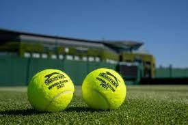 Wimbledon 2021: Zwei Erstrundenmatches unter Manipulationsverdacht - DER  SPIEGEL