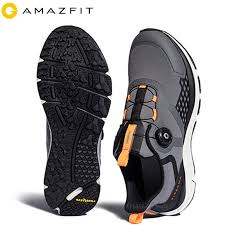 Original Xiaomi Amazfit <b>Antelope Light Smart Shoes</b> 2 Outdoor ...