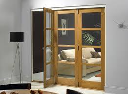 edge internal bifold doors