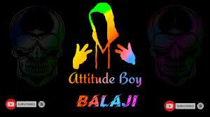 Balaji name whatsapp status - YouTube