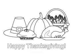 Thanksgiving coloring pages free download. 70 Thanksgiving Coloring Pages For Kids Adults Free Printables
