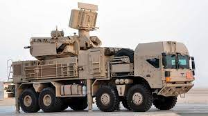 Russia to Upgrade UAE's Pantsir Anti-Aircraft Missile/Gun Systems - DefPost