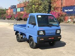 Brand New SUZUKI Super Carry Truck Cars For Sale in Myanmar | CarsDB