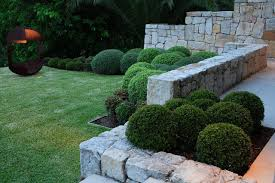 Small Picture Garden Designs With Box Hedging Container Gardening Ideas