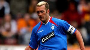 Fernando Ricksen obituary | Scotland | The Times