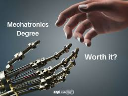 Mechatronics Is A Mechatronics Degree Worth It Accessories Technology