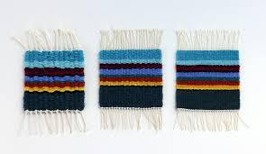 Ready Sett Go A Recap Of Sett For Tapestry Weaving