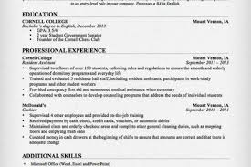 cover letter cashier example of customer service cashier resume retail cashier resume