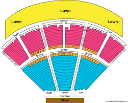 Freedom Hill Seating Chart With Seat Numbers Dream Girls Tickets 2013 06 09 Dayton Oh Mead Theater