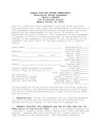 Home Rental Lease Agreement Template – Jewishhistory.info