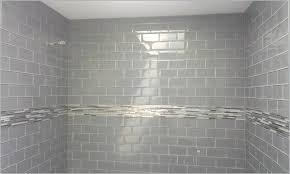grey shower tiles. Grey Gray Subway Tile Shower Grout And W . Tiles O