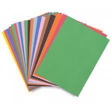Chart Paper 180 Gsm Pink 70 X 100