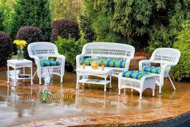 white patio furniture. White Patio Furniture A