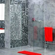 red glass bathroom accessories. Red Bathroom Accessories Sets And Gray Design  Awesome . Glass R