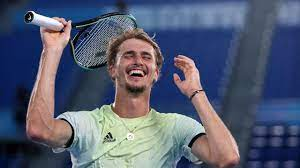 He has an older brother mischa who was born nearly a decade earlier and is a professional tennis player as well. Alexander Zverev Die Schonste Tennis Woche Meines Lebens Sport Mix Bild De