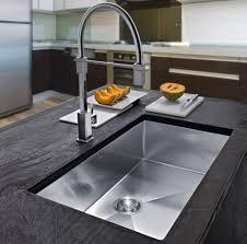 sinks franke stainless steel sinks best rectangle single sink drop in kitchen marvellous