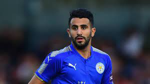 Morgan praises Mahrez attitude as Roma speculation continues