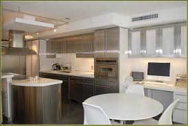 Stainless Steel Kitchen Furniture Stainless Steel Kitchen Cabinets Commercial Home Design Ideas
