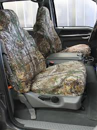 ford f350 realtree seat covers