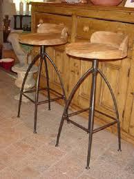 wood and iron bar stools. Contemporary Iron Carved Wood And Iron Bar Stools  CRT9604 For Sale Inside And