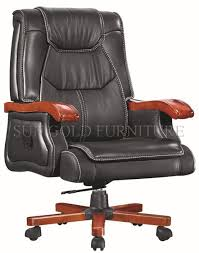 luxury office chairs leather. interesting leather black leather swivel big boss chair ceo desk luxury office furniture  sz intended chairs f