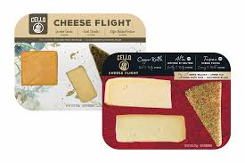 A creamy cow's milk cheese hand rubbed with a smoky trio of peppercorn, paprika and savory warm spices. Our Cheeses Schuman Cheese