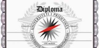 Miratohet rregullorja për pranimin e diplomave të Kosovës