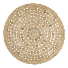 vhc brands celeste jute rug 8 round braided 27572 1200px png