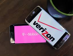 Image result for Sprint Versus T-Mobile - Who to Go With For Cell Phone Services?