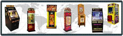 Vending Machine Product Pushers Classy Coin Pushers New Products By Unique Vending Concepts Specializing