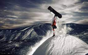 Snowboarding Wallpapers - Top Free ...