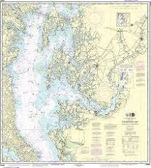 Online Chesapeake Bay Charts Nautical Charts Online View Details Of Chart 12263