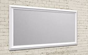 Modern Memo Board MODERN MEMO BOARDS For Sale Steel Dry Erase Board Home office 81