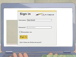 image led cancel an la fitness membership step 7