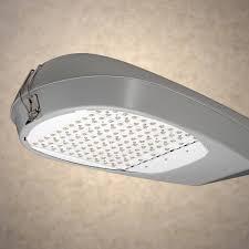 outdoor lighting waukesha embarks on cooper led retrofit