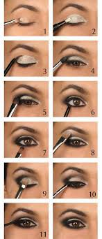 10 useful makeup tips you should know eyeshadow tutorials and golden eye makeup